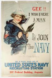 See more World War I era Posters