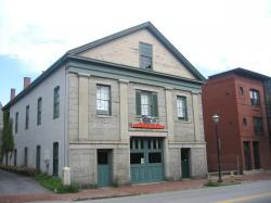 Firehouse Museum, 2004
