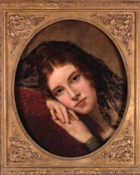 Frances Elizabeth Appleton Longfellow