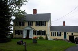 Colonel Stephenson's Farm