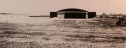 Presque Isle Airport, c. 1937