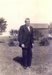 William Boyd, Houlton, ca. 1900
