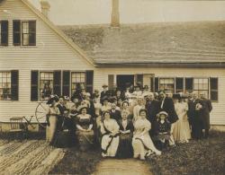 Norton Family Reunion, Farmington