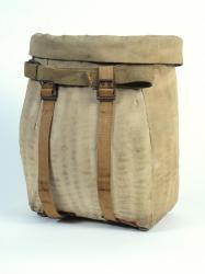 Pack basket, ca. 1920