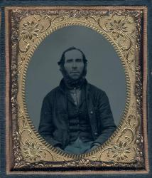 Philemon A. Bradford, Turner