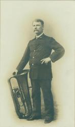 Phineas J. Willey, Portland, 1891
