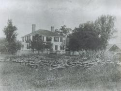 Pierce Place, West Baldwin, ca. 1913