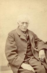 Jonathan Morgan, Portland, ca. 1869