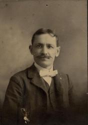 Jean-Baptiste Couture, Lewiston