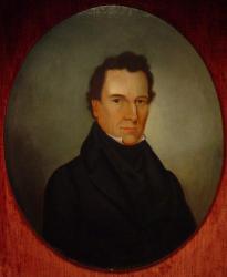 John Gilmore Deane, Ellsworth, ca. 1820