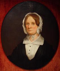 Rebecca Padelford Deane, Ellsworth, ca. 1820