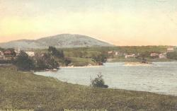 Blue Hill Bay, ca. 1910