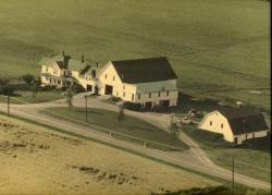 Stairs-Beckwith Farm, Presque Isle, ca. 1950