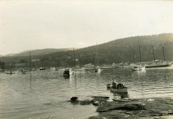 Northeast Harbor, ca. 1950