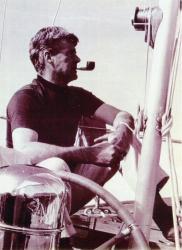 Donald Bryant, Seal Harbor, ca. 1982