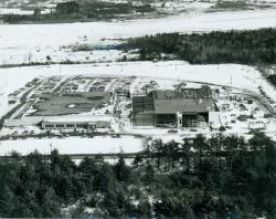 Fairchild Semiconductor, South Portland, 1966