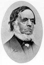 Josiah Pierce, Gorham, ca. 1860