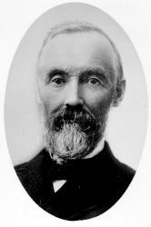Sebastian S. Marble, Waldoboro, ca. 1887