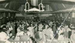 Way Back Ball, Northeast Harbor, ca. 1945