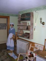 Sarah Houlton Kitchen