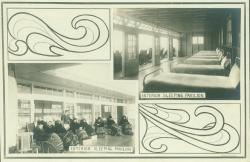Estes Nichols' Sanatorium