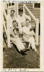 San Life: The Western Maine Sanatorium, 1928-1929