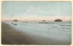 Old Orchard Pier, Old Orchard, ca. 1909