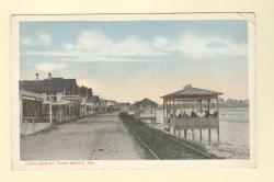 Long Beach, York, ca. 1920