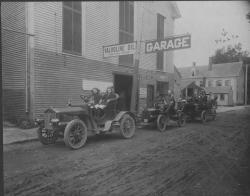 Storer Street, Saco, ca. 1910