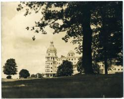 Poland Spring House, ca. 1935