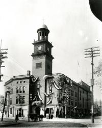 City Building, Biddeford, 1909
