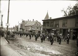 Main Street, Presque Isle, ca. 1915