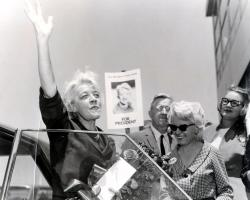 Click for more items about Margaret Chase Smith