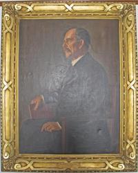 George W. Hinckley, ca. 1930