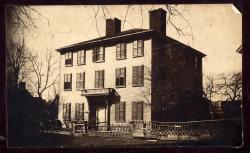 Humphrey House, Thomaston, ca. 1871