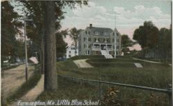 Abbott School pre 1903