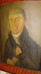 Supply Belcher Portrait