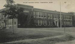 Mallett Training School