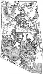 Abbott Park Map