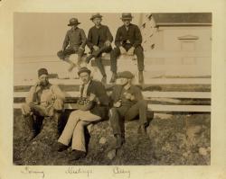 Bowdoin College Scientific Expedition to Labrador