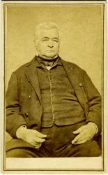 Dr. John Hubbard
