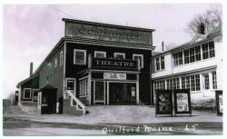 Guilford Community Theatre, 1939