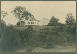 Skyline Farm Ca. 1900