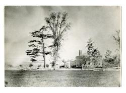 Southgate Mansion, Scarborough, ca. 1900
