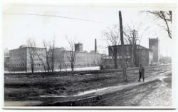 Guilford Woolen Mills, ca. 1920