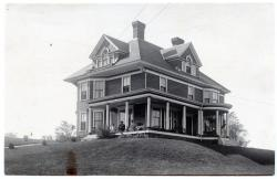 Guilford Bed and Breakfast, ca. 1918
