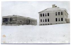 Guilford High School & Guilford Grade School, 1930