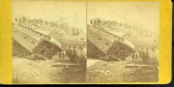 More Tin Bridge train wreck slides