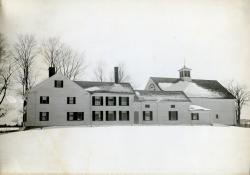 Riverside Farm, North Road, North Yarmouth, ca. 1895