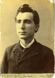 Pierre L. Painchaud, Biddeford, ca. 1885